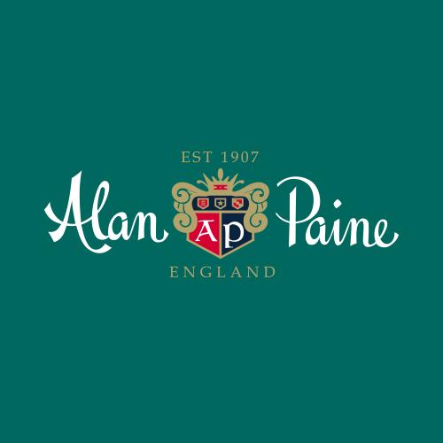 Alan Paineサイトを立ち上げました。