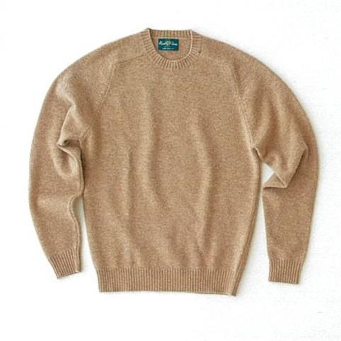 長く着られるStandard Style秋冬