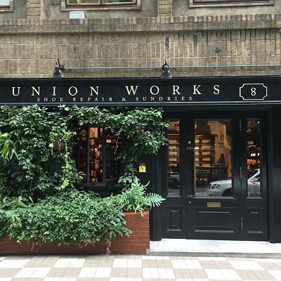 UNIONWORKS銀座・横浜 ポップアップイベントのお知らせ