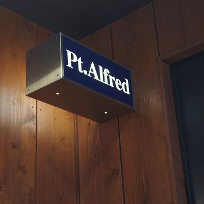 Pt.Alfred