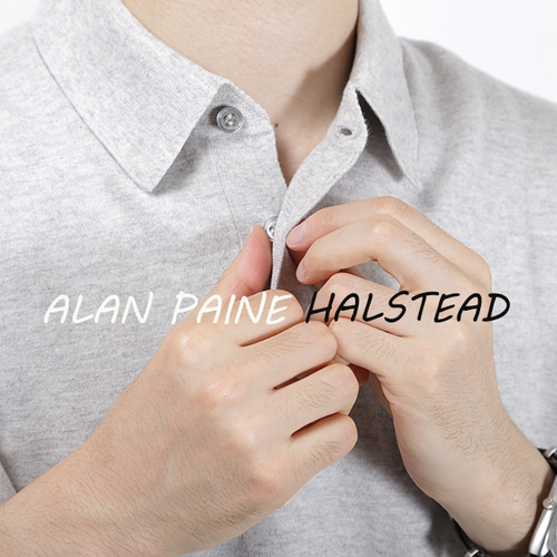 Recommend Summer Item【ALAN PAINE アランペイン】HALSTEAD